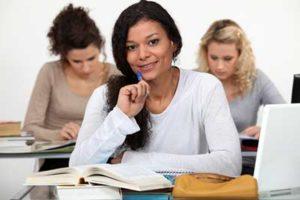 Adult Continuing Education Teacher
