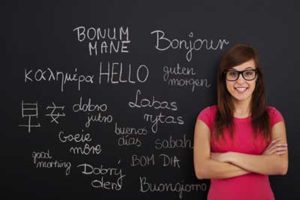 Become a Foreign Language Teacher