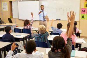 Become an Elementary School Teacher