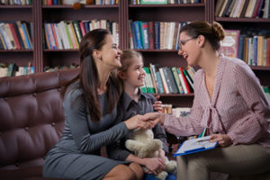 Become a School Counselor