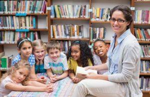 Early Childhood Education Teacher